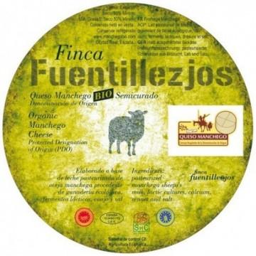 Caramelos de frutas ecológicos Natursoy