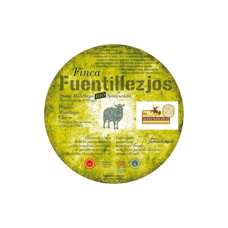Caramels de fruites ecològics Natursoy