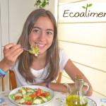 Alimentación sana y ecológica. Ecoalimentaria Barcelona