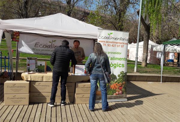 Feria de la Tierra 2019 Ecoalimentaria
