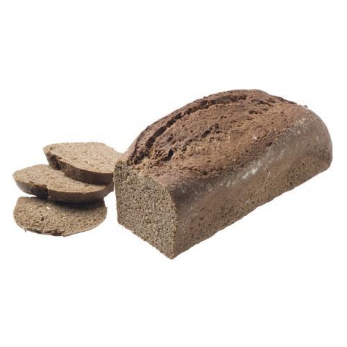 Pan de centeno y espelta integral ecológico