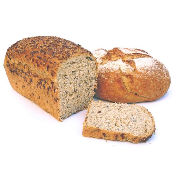 Pan de Kamut ecológico